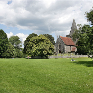Alfriston image